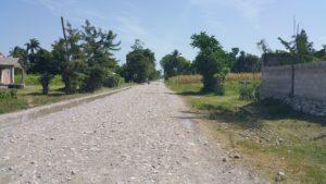Street in Fonfred