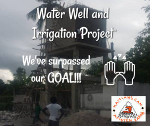 Water Well Updated Photo